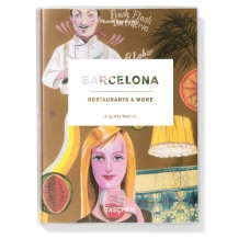 BARCELONA  - RESTAURANTS AND MORE