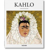 KAHLO (I) #BasicArt