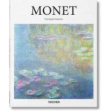 MONET (I) #BasicArt