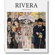 RIVERA (I) #BasicArt