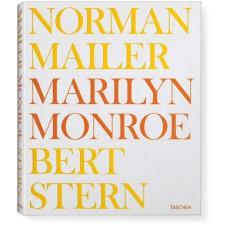 NORMAN MAILER/BERT STERN. MARILYN MONROE - edizione limitata