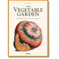 THE VEGETABLE GARDEN. VILMORIN - set di stampe