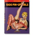 1000 PIN-UP GIRLS - OUTLET