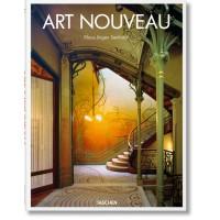 ART NOUVEAU (I)