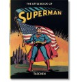 THE LITTLE BOOK OF SUPERMAN (IEP) - OUTLET