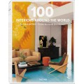 100 INTERIORS AROUND THE WORLD (IEP) - OUTLET