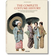 THE COMPLETE COSTUME HISTORY - OUTLET