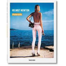 HELMUT NEWTON, POLAROIDS (IEP)
