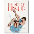 THE ART OF PIN-UP - OUTLET