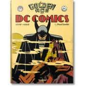 THE GOLDEN AGE OF DC COMICS - OUTLET