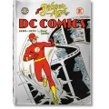 THE SILVER AGE OF DC COMICS - OUTLET