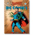 THE BRONZE AGE OF DC COMICS - OUTLET