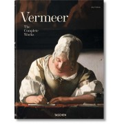 VERMEER. THE COMPLETE WORKS - Extra Large