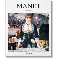 MANET (I) #BasicArt