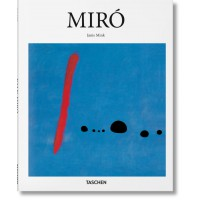 MIRÓ (I) #BasicArt