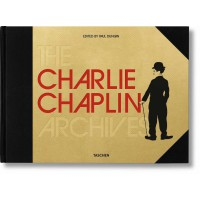 THE CHARLIE CHAPLIN ARCHIVES - OUTLET