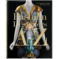 FASHION DESIGNERS A-Z - edizione aggiornata