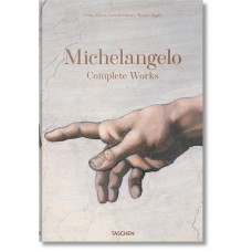 MICHELANGELO. COMPLETE WORKS - OUTLET