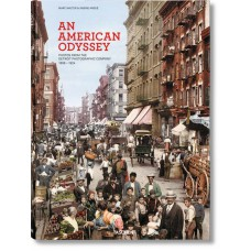 AN AMERICAN ODYSSEY - OUTLET