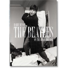 THE BEATLES. ON THE ROAD 1964-1966 - OUTLET