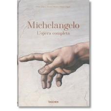MICHELANGELO. L'OPERA COMPLETA