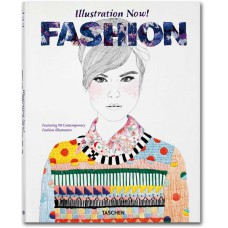ILLUSTRATION NOW! FASHION (IEP)
