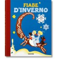 FIABE D'INVERNO. 13 STORIE DI NEVE E NATALE - OUTLET