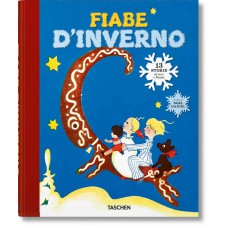 FIABE D'INVERNO. 13 STORIE DI NEVE E NATALE