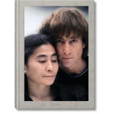 KISHIN SHINOYAMA. JOHN LENNON & YOKO ONO. DOUBLE FANTASY - edizione limitata