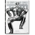 TOM OF FINLAND. THE COMPLETE KAKE COMICS - OUTLET