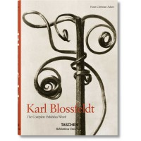 KARL BLOSSFELDT. THE COMPLETE PUBLISHED WORK (IEP)