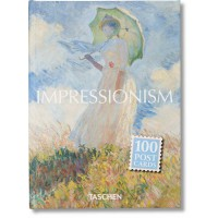POSTCARDS/CARTOLINE IMPRESSIONISM