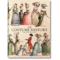 RACINET. THE COSTUME HISTORY - OUTLET