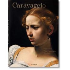 CARAVAGGIO. COMPLETE WORKS
