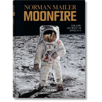 NORMAN MAILER. MOONFIRE. THE EPIC JOURNEY OF APOLLO 11 (GB) - OUTLET