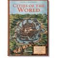 BRAUN/HOGENBERG. CITIES OF THE WORLD - #BibliothecaUniversalis