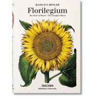 BASILIUS BESLER'S FLORILEGIUM. THE BOOK OF PLANTS