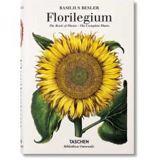 BASILIUS BESLER'S FLORILEGIUM. THE BOOK OF PLANTS - OUTLET