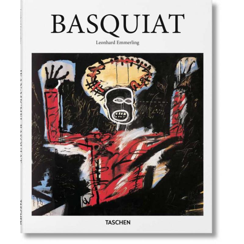 635be93fd3469 BASQUIAT (I)  BasicArt - Taschen   Libri.it