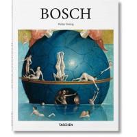 BOSCH (I) #BasicArt