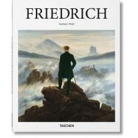 FRIEDRICH (I) #BasicArt