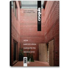N.181 CUATRO ESTRATEGIAS:  MGM / BAROZZI VEIGA / HARQUITECTES / SELGASCANO 2015