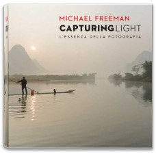 CAPTURING LIGHT - L'ESSENZA DELLA FOTOGRAFIA
