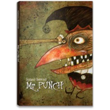 MR PUNCH