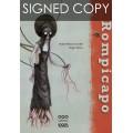 ROMPICAPO - copia autografata