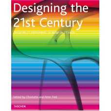 DESIGNING  THE 21ST CENTURY - OUTLET