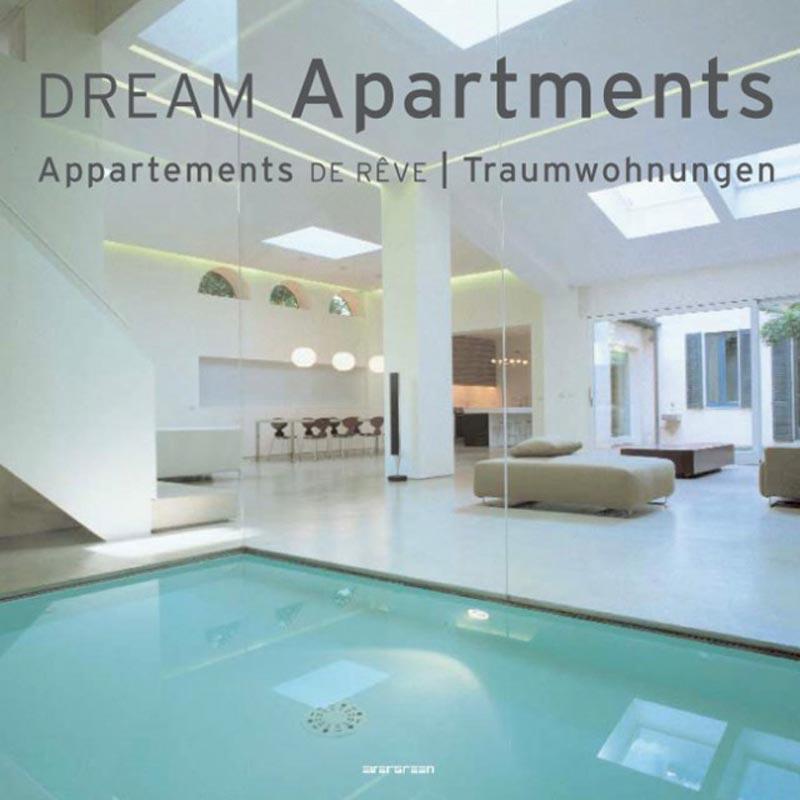Appartamenti da sogno taschen for Appartamenti da sogno interni
