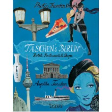 TASCHEN'S BERLIN (IEP)