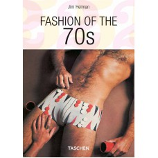 FASHION OF THE 70'S (IEP) - OUTLET