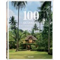 100 GETAWAYS AROUND THE WORLD (IEP) - OUTLET